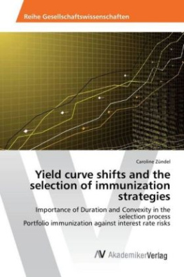 Yield curve shifts and the selection of immunization strategies