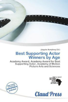 Best Supporting Actor Winners by Age
