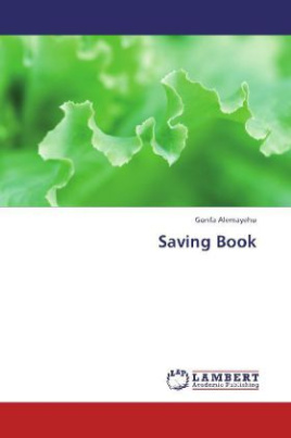 Saving Book