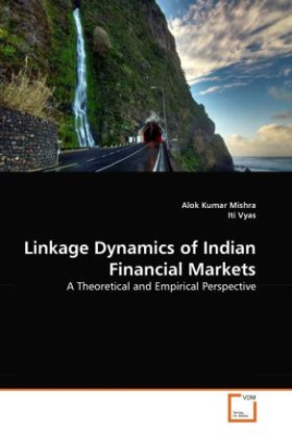 Linkage Dynamics of Indian Financial Markets