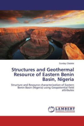 Structures and Geothermal Resource of Eastern Benin Basin, Nigeria