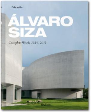 Álvaro Siza, Complete Works 1952-2013
