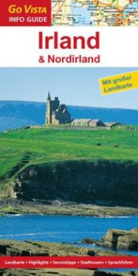 Go Vista Info Guide Irland & Nordirland
