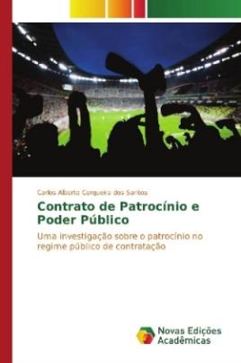 Contrato de Patrocínio e Poder Público