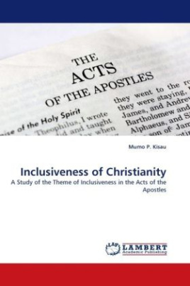 Inclusiveness of Christianity