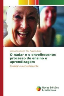 O nadar e o envelhecente: processo de ensino e aprendizagem
