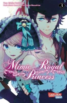 Mimic Royal Princess. Bd.3