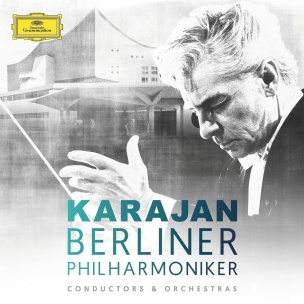 Karajan & Die Berliner Philharmoniker