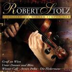 Robert Stolz dirigiert die Wiener Symponiker