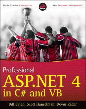 Professional ASP.NET 4.0 in C sharp and VB