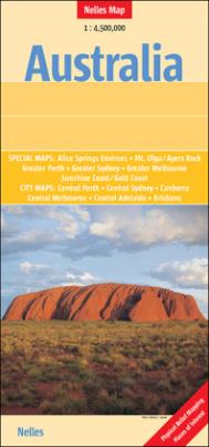 Nelles Maps Australia