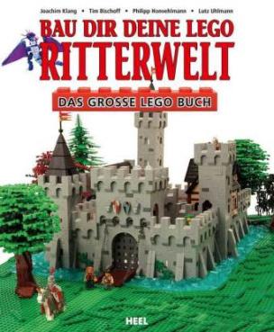 Bau dir deine Lego Ritterwelt