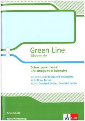 Green Line Oberstufe / The ambiguity of belonging