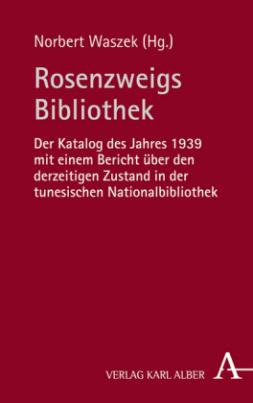 Rosenzweigs Bibliothek