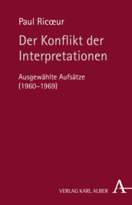 Der Konflikt der Interpretationen