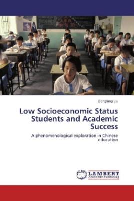 Low Socioeconomic Status Students and Academic Success