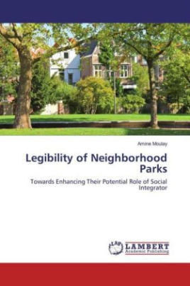 Legibility of Neighborhood Parks