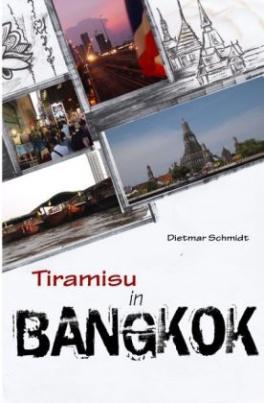 Tiramisu in Bangkok
