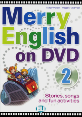 Merry English on DVD. Pt.2