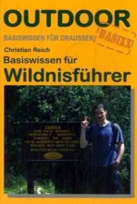 Basiswissen für Wildnisführer