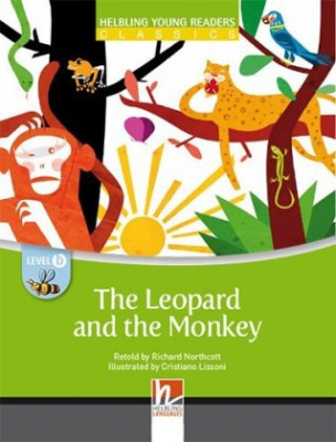 The Leopard and the Monkey, Class Set