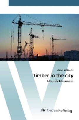 Timber in the city