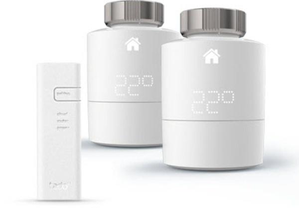 """TADO Smart Home """"Smart Heizkörperthermostat"""""""