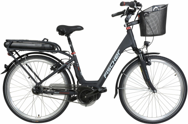 "FISCHER City E-Bike ""ECU 1820 Ready"" (28 Zoll, 7 Gänge)"