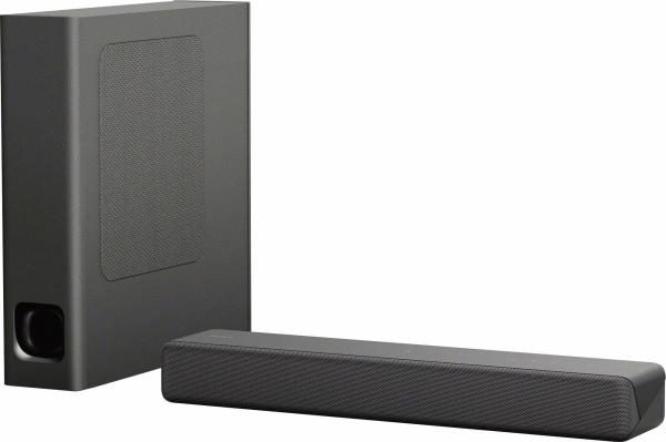 "SONY Soundbar ""HT-MT500"" (Multi-room, Music Streaming, Bluetooth, NFC)"