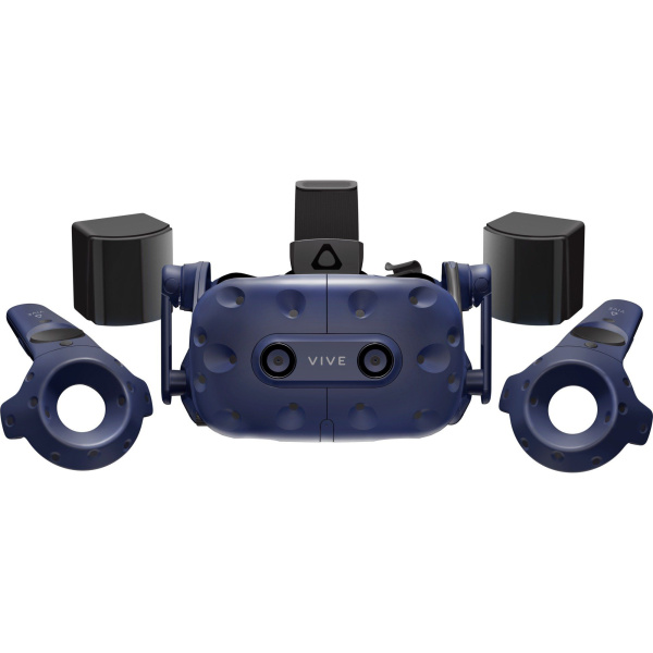 "HTC VR-Brille ""Vive Pro Full Kit"""