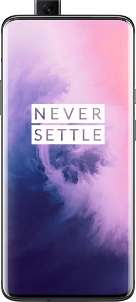 """ONEPLUS Smartphone """"7 Pro"""" (6,7 Zoll, 256 GB, schwarz, 2019)"""