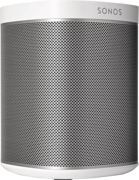 """SONOS Smart Speaker """"PLAY:1"""" (Multiroom Lautsprecher, weiß)"""