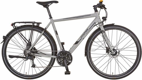 prophete trekking fahrrad entdecker sport herren 28 zoll 27 g nge otto now. Black Bedroom Furniture Sets. Home Design Ideas