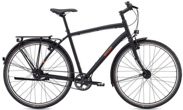 """BREEZER Trekking Fahrrad """"Beltway"""" (28 Zoll, 8 Gänge, Herren)"""
