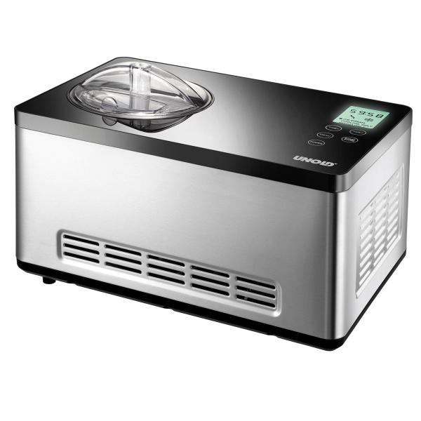 """UNOLD Eismaschine """"Gusto"""" (2L, 180 W)"""