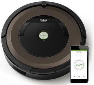 "IROBOT Saugroboter ""Roomba 896"" (max. 1 Std. Fahrzeit)"