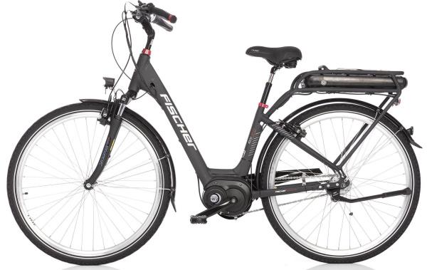 "FISCHER City E-Bike ""ECU 1820"" (28 Zoll)"