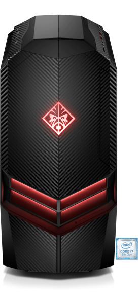 "OMEN by HP Gaming-PC ""880-199ng"" (i7-8700K, RTX 2080, 16 GB RAM, 1 TB HDD, 256 GB SSD)"