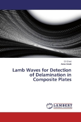 Lamb Waves for Detection of Delamination in Composite Plates