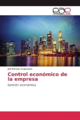 Control económico de la empresa