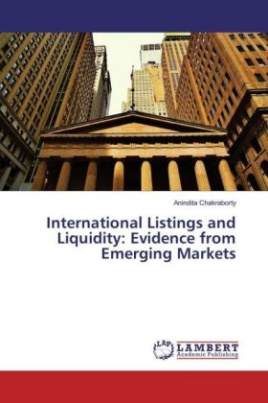 International Listings and Liquidity: Evidence from Emerging Markets