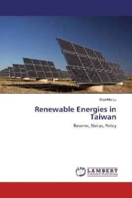 Renewable Energies in Taiwan