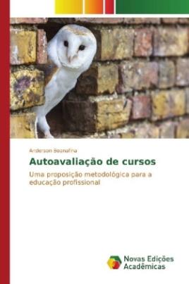 Autoavaliação de cursos