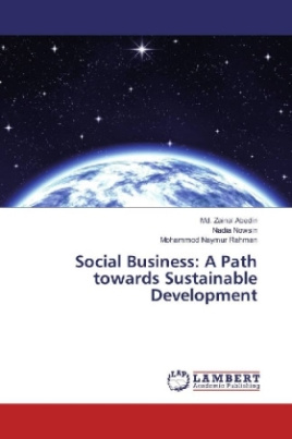 Social Business: A Path towards Sustainable Development