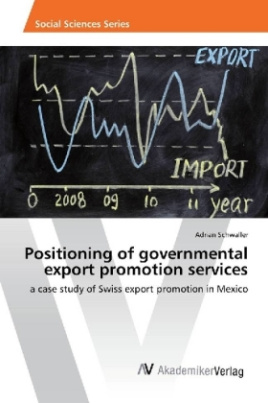 Positioning of governmental export promotion services