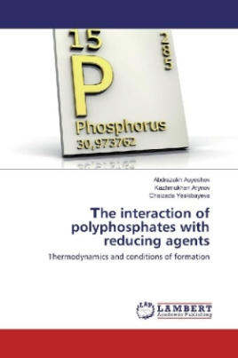 he interaction of polyphosphates with reducing agents