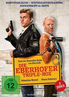 Die Eberhofer Triple-Box