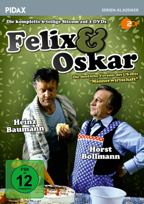 Felix und Oskar