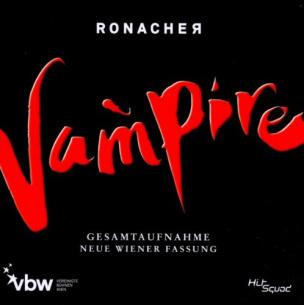 Tanz Der Vampire - Gesamtaufnahme Live