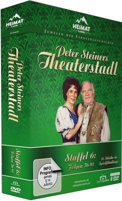 Peter Steiners Theaterstadl 6